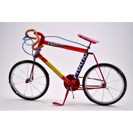 Bicicletas de lata