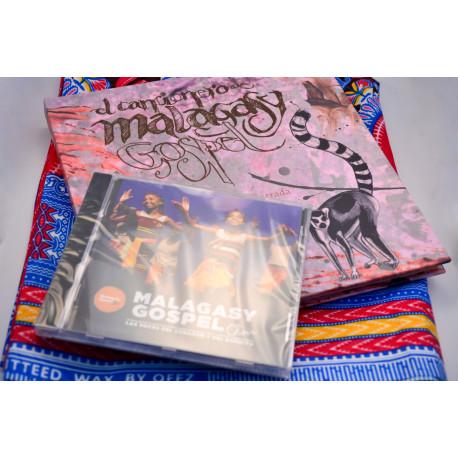 PACK Cancionero + CD + Lamba