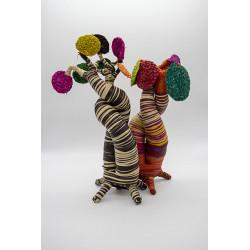 Figuras Baobab grandes