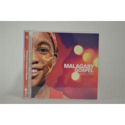 Disco Malagasy Gospel 2015